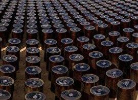 درآمد 500 میلیون دلاری ایران از صادرات قیر