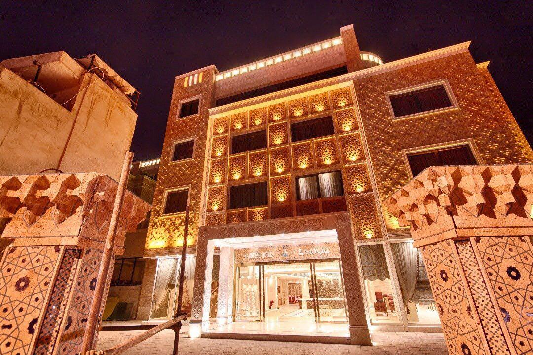 ارائه تخفیف برای رزرو اینترنتی بهترین هتلهای شیراز
