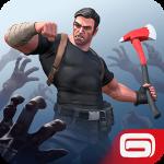 بازی موبایل هرج و مرج زامبی (Zombie Anarchy)