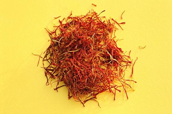 خواص و فواید زعفران برای سلامتی