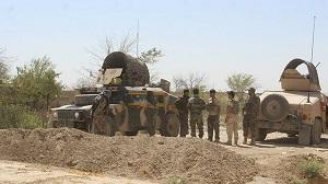 کشته شدن 39 شبهنظامی طالبان در عملیات ارتش افغانستان