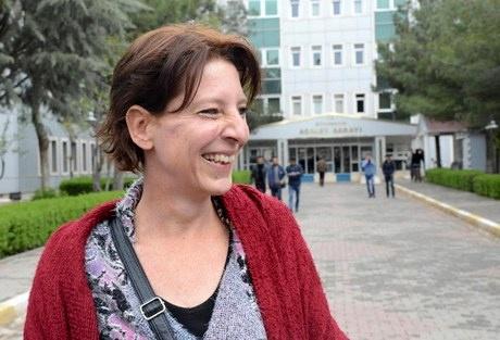 اخراج روزنامهنگار هلندی از ترکیه