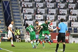 15 داور از جام ملتهای آسیا کنار گذاشته شدند
