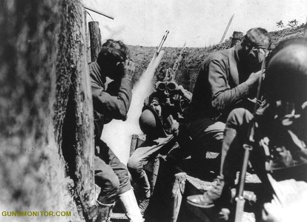 مجموعه ای تاریخی و دیدنی از جنگ بزرگ!