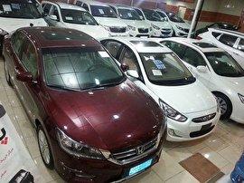 قیمت 15 خودروی وارداتی در بازار (+ جدول از سانتافه و النترا تا کپچر و تیگوان)