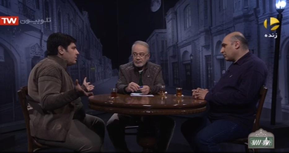 واکنش اینستاگرامی کمال تبریزی به منتقد فیلم اش:  کهنه، عقب افتاده، منجمد،حرمله وار، نقد باسمه ای (+پاسخ نیما حسنی نسب)