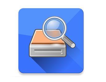 نرم افزار بازیابی اطلاعات پاک شده (DiskDigger)