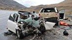 ایرانیان هر سال بیشتر در تصادف رانندگی میمیرند (فیلم)