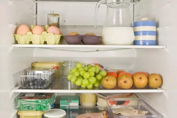 آشنایی با روشهای درست یخزدایی مواد غذایی