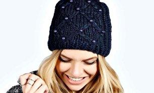 زمستان چه کلاهی سرخود بگذاریم (+عکس)