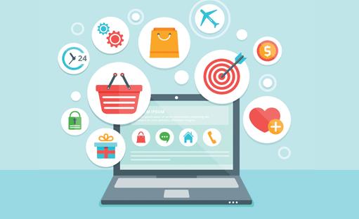 90 دقیقه گفتوگو/ چقدر از فروشگاههای اینترنتی خرید میکنید؟