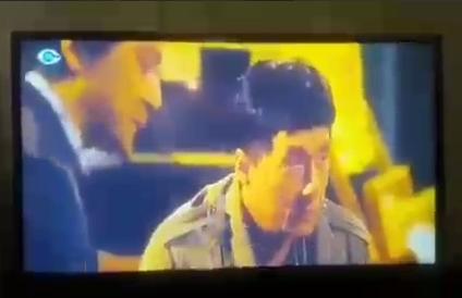 پخش صحنه رابطه جنسی از شبکه کیش صداوسیما/ برکناری چند کارمند