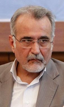 احمد خرم: از فرودگاه امام 2 هزار هکتار سهم میخواستند من ندادم/ به من گفتند سرمایهگذاری که برای فرودگاه آوردی صهیونیست است