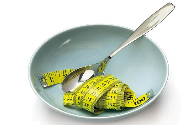 اشتباهاتی از جنس رژیم غذایی
