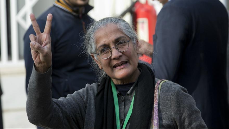 دیوان عالی پاکستان زن مسیحی متهم به توهین به پیامبر را تبرئه کرد