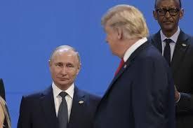 روسیه و آمریکا؛ بازگشت دوباره به