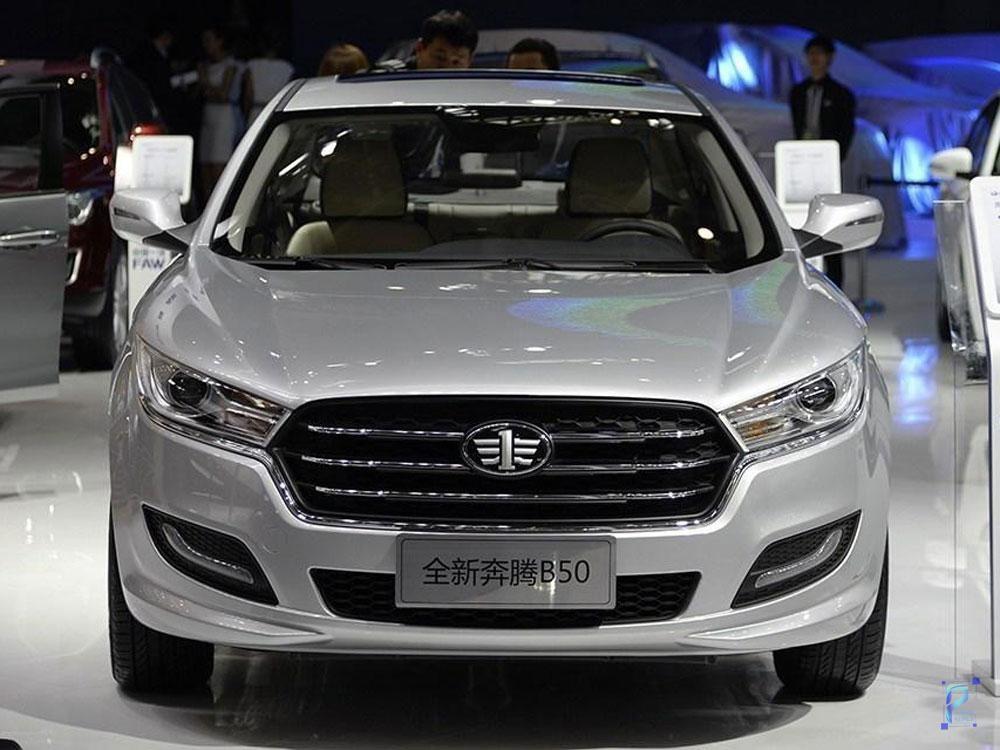 وضعیت قطعات خودرو بسترن در ایران