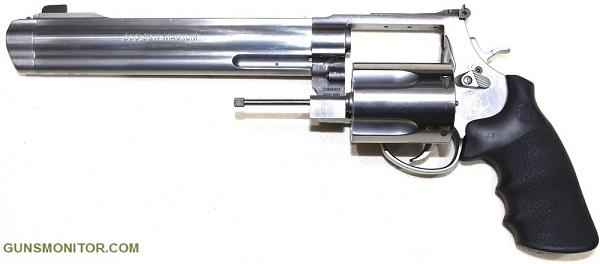 سلاحی با لقب