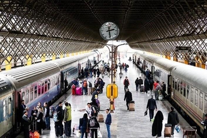 فروش بلیت نوروزی قطارهای مسافری از 16بهمن آغاز می شود (+جزئیات)