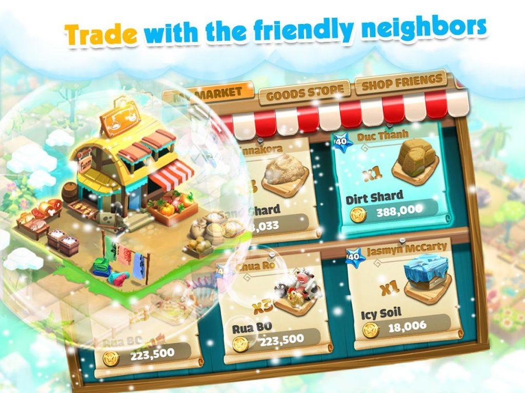 دانلود بازی موبایل Breed Animal Farm