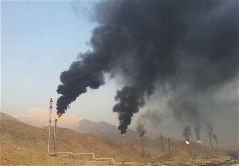رییس سازمان محیط زیست: 9 سال از عمر مردم عسلویه کم شده/ وزیر نفت هم حاضر نیست در عسلویه زندگی کند