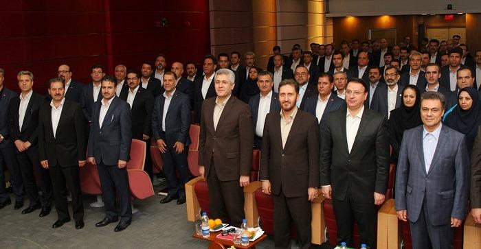 مدیرعامل بانک ملت: تصویر خوبی از بانک ملت در ذهن مردم و مسوولان نقش بسته است