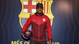 بواتنگ به بارسلونا پیوست