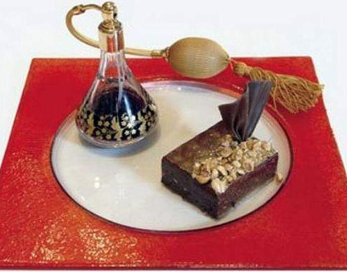 گرانترین شکلاتهای جهان (+عکس)