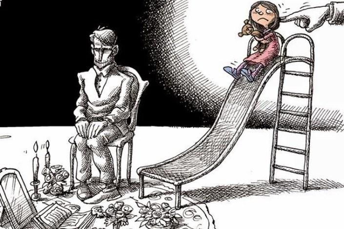 ورود دادستان ایلام به ازدواج دختر 11 ساله با مرد 50 ساله