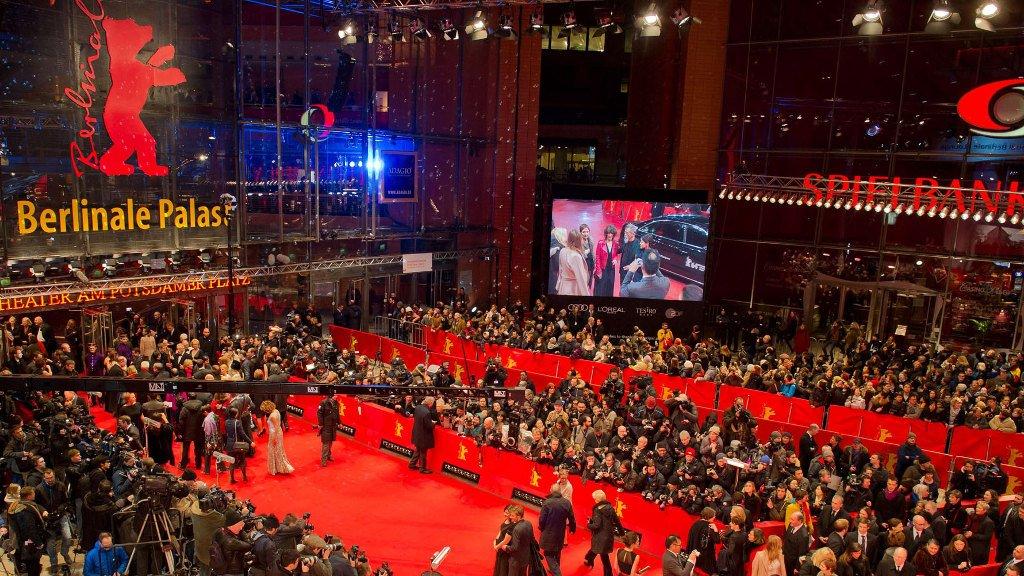 جشنوراه فیلم برلین: برابری نمایش آثار زنان و مردان برای تساوی دو جنسیت