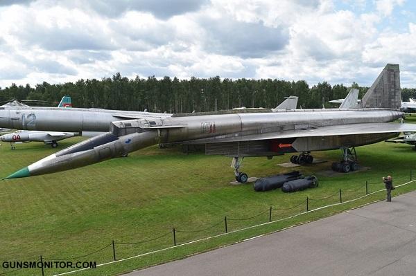 کپی روسی از بمب افکن ناموفق آمریکایی!(+تصاویر)