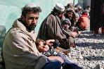 زندگي قاچاقي مهاجران بي مدرك در ايران/ زندگي افغانستانی ها در كارگاه هاي غيرمجاز چگونه مي گذرد؟ (فیلم)