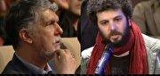 اعتراض سعید روستایی به نیروی انتظامی و وزیر ارشاد (فیلم)