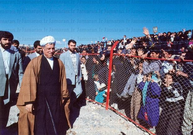 ماجرای گم شدن مرحوم آیت الله هاشمی رفسنجانی در عربستان و شرط جالب یک حاجی برای کمک به ایشان