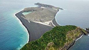 جزیره ای دیدنی در استرالیا (+عکس)