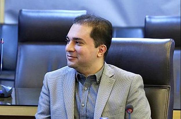 مدیر ارتباطات و امور بینالملل گروه خودروسازی سایپا منصوب شد