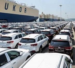 سایت ثبت سفارش واردات خودرو با شرایطی باز شد