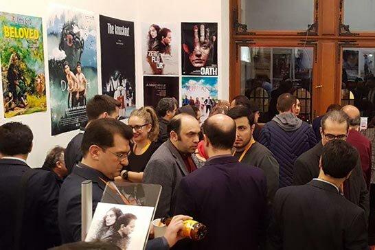 در شب سینمای ایران در برلیناله چه گذشت؟