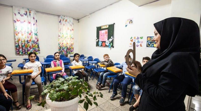 آیا تمرین و تکرار در کلاس های آموزش زبان انگلیسی مفید است؟