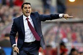تمدید قرارداد سرمربی بارسلونا تا 2020