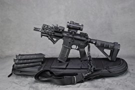 DB15P؛ کیفیت در تولید سلاح! (+تصاویر)