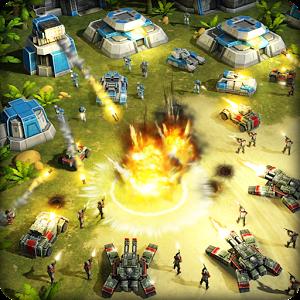 """دانلود بازی استراتژی """"هنر جنگ 3"""" اندروید - Art of War 3"""