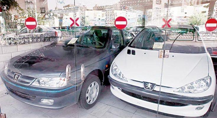 قیمت خودروهای داخلی در بازار ترکید/ افزایش تا 28 میلیون تومانی قیمت خودرو فقط در یک هفته (+قیمت)