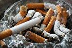 شرایط ریهها پس از کشیدن 30 بسته سیگار (فیلم)