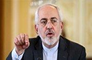 ظریف: جنگ با ایران خودکشی است (فیلم)