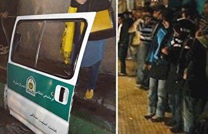 درباره ماجرای حمله به گشت ارشاد در نارمک تهران: ترویج حجاب را به حوزه و نهادهای فرهنگی واگذارید
