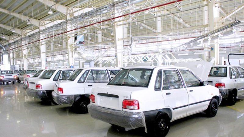 تعزیرات فعلا نمی تواند به بازار خودرو نظارت کند
