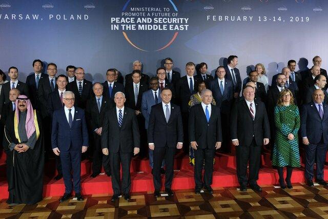 سیانان: نشست ورشو یک ناشیگری دیپلماتیک از سوی آمریکا بود