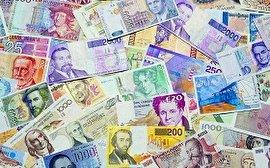 10 پول قوی جهان
