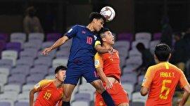 پیشبینی چینیها از بازی مقابل ایران